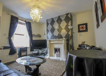 Thumbnail 2 bedroom terraced house for sale in Manor Street, Accrington, Lancashire