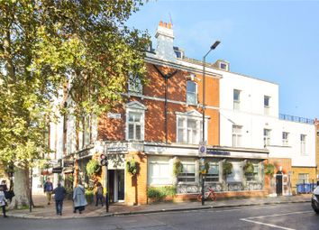Thumbnail 2 bedroom flat for sale in Chiswick High Road, London