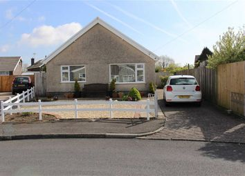 Thumbnail 3 bed detached bungalow for sale in Summerland Park, Upper Killay, Swansea