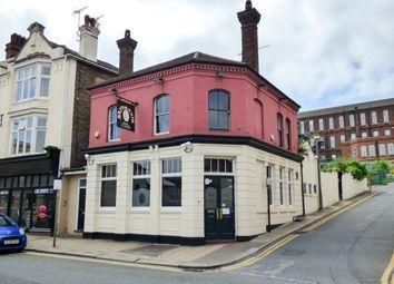 Thumbnail Pub/bar for sale in High Street, Rochester, Kent