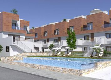 Thumbnail 2 bed apartment for sale in Los Alcázares, Murcia, Spain