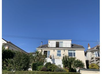 Thumbnail 3 bed detached bungalow for sale in Berea Road, Torquay