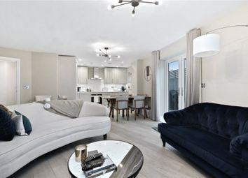 Thumbnail 3 bed flat for sale in Bridge House, Bridge Street, Walton-On-Thames, Surrey