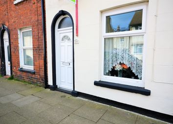 Thumbnail 4 bed terraced house for sale in Hoxton Road, Scarborough