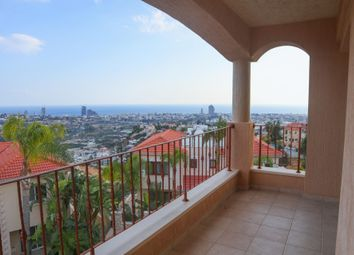 Thumbnail 3 bed detached house for sale in Germasogeia, Cyprus