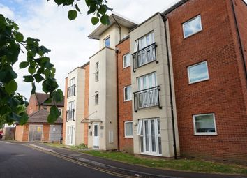 Thumbnail 2 bed flat for sale in Bronte Close, Slough