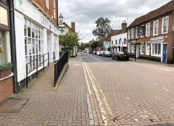 Thumbnail Commercial property for sale in High Street, Redbourn, St. Albans