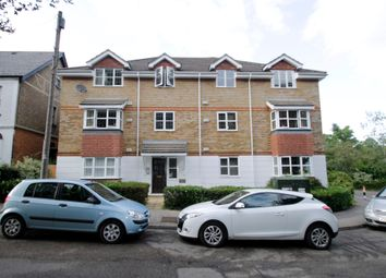Thumbnail 1 bed flat for sale in Bradley Close, Belmont, Sutton, Surrey