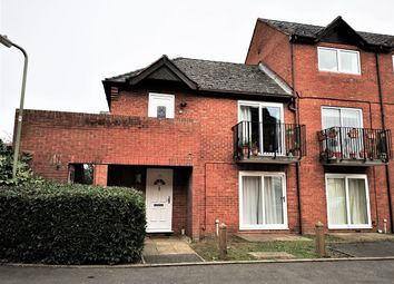 Thumbnail 1 bed flat for sale in Westholm Court, Bicester