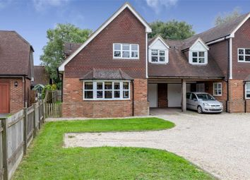 Thumbnail 4 bed semi-detached house for sale in Chapel House, Kingsnorth, Ashford
