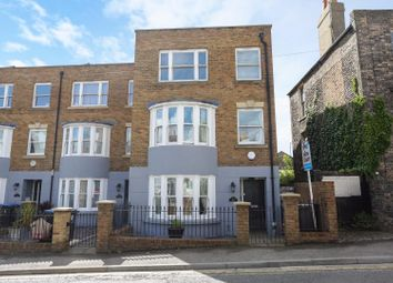 Thumbnail 5 bed terraced house for sale in Canon Mews, West Cliff Road, Ramsgate