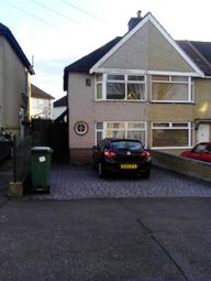 Thumbnail 2 bed semi-detached house to rent in Palm Avenue, Sidcup