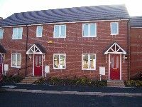 Thumbnail 2 bed semi-detached house to rent in Williamson Gardens, Langley Mill