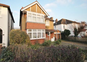Thumbnail 1 bed maisonette to rent in Ridgway Place, London