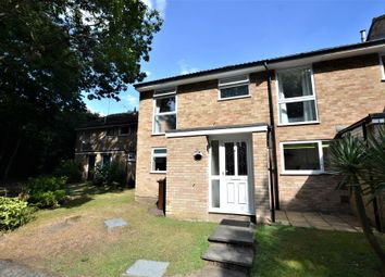 Thumbnail 3 bed end terrace house to rent in Glassonby Walk, Camberley