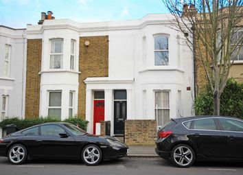 Thumbnail 1 bed flat to rent in Hargwyne Street, London