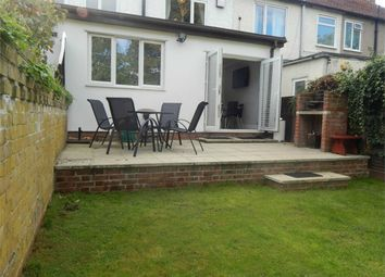 Thumbnail 4 bedroom terraced house for sale in Suffield Road, Anerley, London