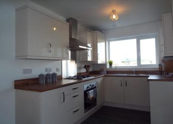 Thumbnail 3 bedroom mews house for sale in Sir Stanley Matthews Way East, Blackpool, Lancashire