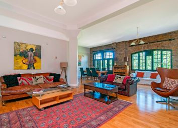 Thumbnail 2 bedroom flat for sale in Telfords Yard, The Highway, Wapping