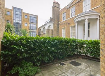 Thumbnail 2 bed flat to rent in 104 Elspeth Road, London