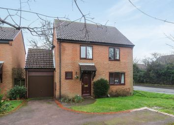 Thumbnail 4 bed detached house for sale in Cannock Way, Lower Earley, Reading