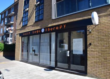 Thumbnail Leisure/hospitality to let in Browning Street, London