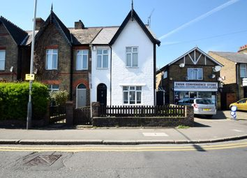 Thumbnail 3 bed semi-detached house to rent in Swan Road, West Drayton