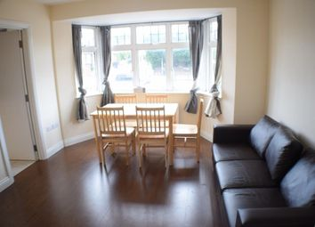 Thumbnail 4 bed duplex to rent in Hendon Way, London