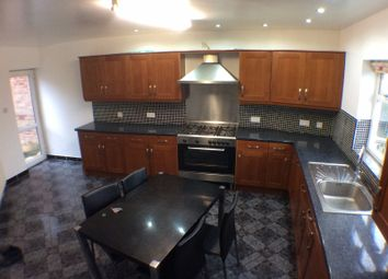 Thumbnail 3 bed terraced house to rent in Jenkin Road, Sheffield, South Yorkshire