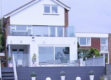 Thumbnail 4 bed detached house for sale in The Pines, Felixstowe