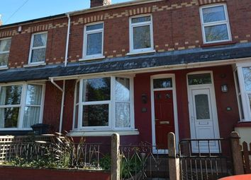 Thumbnail 2 bed terraced house for sale in Brixton Terrace, Homs Road, Ross-On-Wye