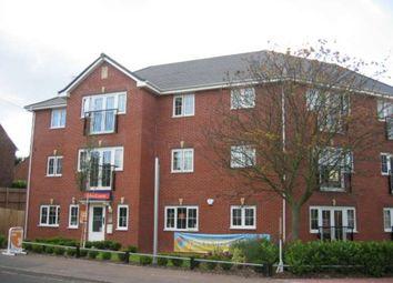 Thumbnail 2 bed flat to rent in Apt Campion Gdns, Erdington