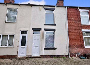 Thumbnail 2 bedroom terraced house to rent in Emily Street, South Kirkby, Pontefract