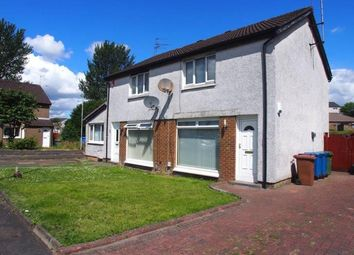 Thumbnail 2 bed flat to rent in Formby Drive, Summerston, Glasgow
