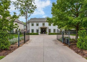 Thumbnail 4 bed property for sale in Dallas, Texas, 75214, United States Of America