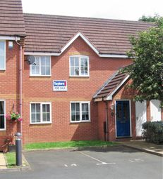 Thumbnail 2 bed flat for sale in Archer Gardens, Cradley Heath