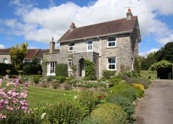 Thumbnail 3 bed detached house for sale in Higher Filbank, Corfe Castle, Wareham