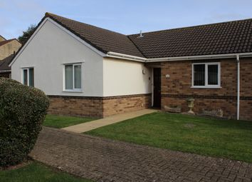 Thumbnail 2 bed bungalow for sale in Kelston Gardens, Worle, Weston Super Mare