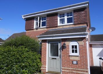 Thumbnail 3 bed property to rent in Fosse Close, Yeovil