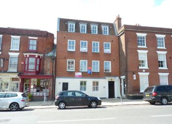 Thumbnail 1 bed flat for sale in High Street, Fareham