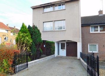 Thumbnail Terraced house for sale in Cleveland Drive, Inverkeithing