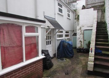 Thumbnail 2 bed cottage for sale in Abbey Road, Torquay