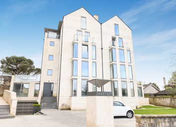 Thumbnail 2 bed flat to rent in Charters, Upper Oldfield Park, Bath
