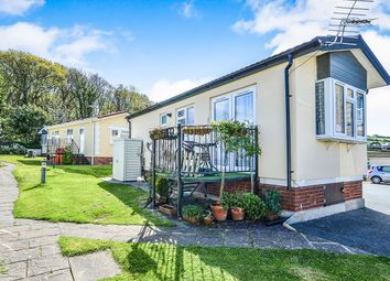 Thumbnail 1 bedroom bungalow for sale in Coast Road, Ffynnongroyw, Holywell, Clwyd