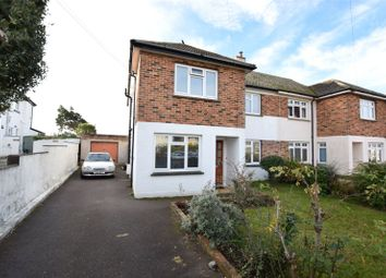 4 bed semi-detached house for sale in Ocean View Road, Bude EX23
