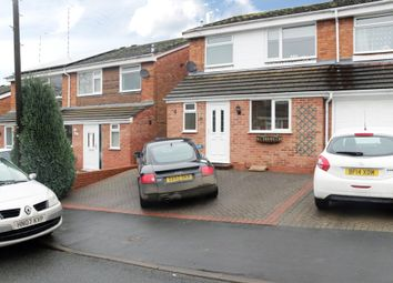 Thumbnail 3 bedroom semi-detached house to rent in Browns Bridge Road, Southam