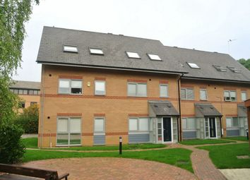 Thumbnail 2 bedroom flat for sale in Willmore House, Bretton Green, Peterborough