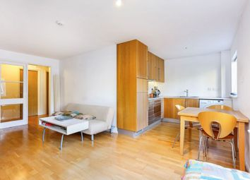 Thumbnail 2 bed flat for sale in Brymay Close, London