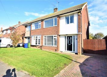 3 bed semi-detached house for sale in The Geerings, Corringham, Essex SS17