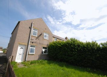 Thumbnail 2 bed flat for sale in Dalton Avenue, Lynemouth, Morpeth